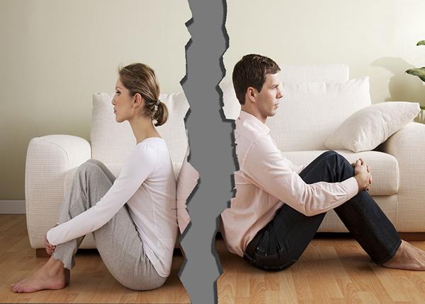 Развод – дело тонкое?